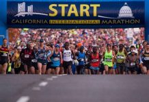 2020 California International Marathon Discount